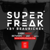 Beauriche - Superfreak Radio 008
