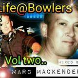 Marc Mackender - oldskool tunes 2