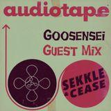 Sekkle&Cease Guest Mix 001: Goosensei