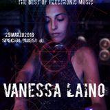 Vanessa Laino - Electrowaves podcast- Radio Tsunami