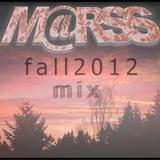 M@RSS - Fall Mix 2012