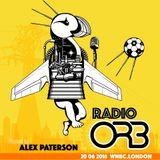Radio Orb 5