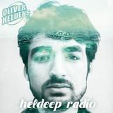 Oliver Heldens - Heldeep Radio #054