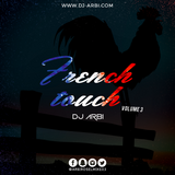 #FrenchTouch vol 3