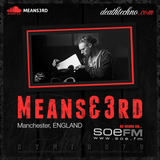 DTMIX079 - Means&3rd [Manchester, ENGLAND]