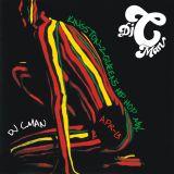 DJ CMAN - KINGSTON-2-QUEENS HIP HOP MIX