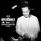 SPRINFLOWER MIX - OPENTUNES ONOFFTUNING 2017 - STAGE 8