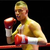John McCallum Boxer - Interview with Davie Martin - 10/7/16