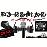 Radio Replae-Vol.1.-Rnb/Hip Hop