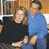Συνέντευξη της κυρίας Μαρίνας και του κυρίου Γιάννη Αλεξάνδρου