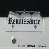 Doluminal - Renaissance - Mixset 24/01/14