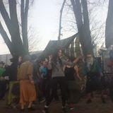 Dj Cosmic Deva - LIVE - Spring Opening Outdoor - B'day Set - PsyTrance