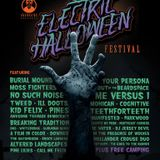 Electric Halloween Festival