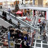 Shopping centre rents too high as retailers struggle against online competition
