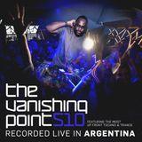 Kaeno - The Vanishing Point 510 Argentina Live