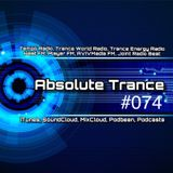 Absolute Trance #074