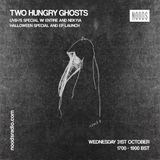 Two Hungry Ghosts W/ UVB-76: 31st October '18