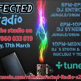 Infected Radio 17/03/17