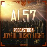 AL57 - Joyful Dusky Light (DARKBASS-podcast004)