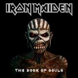 Ревю на Iron Maiden - The Book of Souls (13.12.15)