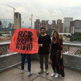 Cimientos Fecundos for RLR @ Club 1984 Medellín, Colombia 11-09-2018