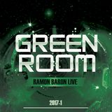 Ramon Baron LIVE@ The Green Room 2017 - 1