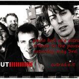 Pavement tribute for Cut Radio