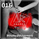 #theRedMovement 016 - Seeds Part 4 (22/04/18)