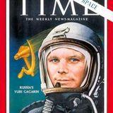 TROG (The Return Of Gagarin), October 2011.