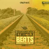 Strictly Beats Vol.6 - Dephect x Trackside Burners - Mixed by DJ Philly & 210