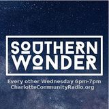 3/8/2017-Southern Wonder with Allison Braden (Talk Show)
