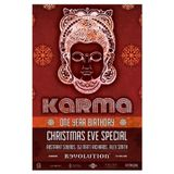 Karma Christmas Eve Special Promo Mix
