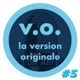 VO #5 - The Beatles