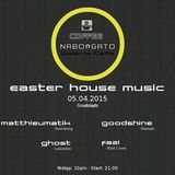 GoodShine @ Nabo Gato Easter House Part 2  (2015-04-05)