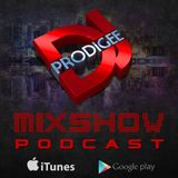 DJ Prodigee Mixshow Podcast Ep. 7 - Caribbean Connection