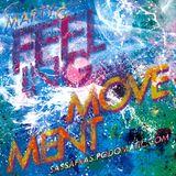 feeling movement
