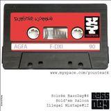 BassDay Illegal Mixtape #12 / Yousteack / 2010, December