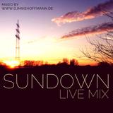 Sundown Live Mix 2015