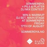 Sommerøya / Pils & Plater DJ Contest 2018 - Daniel Wien