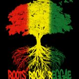 Roots Reggae Mixtape || 09-21-14 Sound Travels