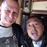 Mixmaster Morris @ Marumusubi Okayama 2