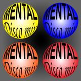 MENTAL [Disco Mix]