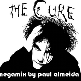 THE CURE MEGAMIX BY PAUL ALMEIDA
