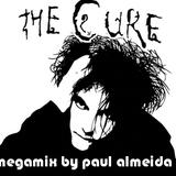 THE CURE MEGAMIX BY PAUL ALMEIDA