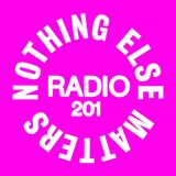 Danny Howard Presents...Nothing Else Matters Radio #201