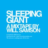 Fractured Air 08: Sleeping Giant (A Mixtape by Will Samson)