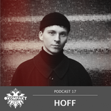 KOMPAKT PODCAST #17 - Hoff