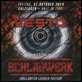 SCHLAGWERK PodCast Vol. 01 by VESTO