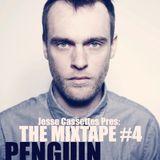 The Mixtape #4: Penguin Prison Mixed By Jesse Cassettes