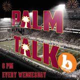 Palm Talk S2E7 - Recruiting talk and sitdown with Kalen Ballage